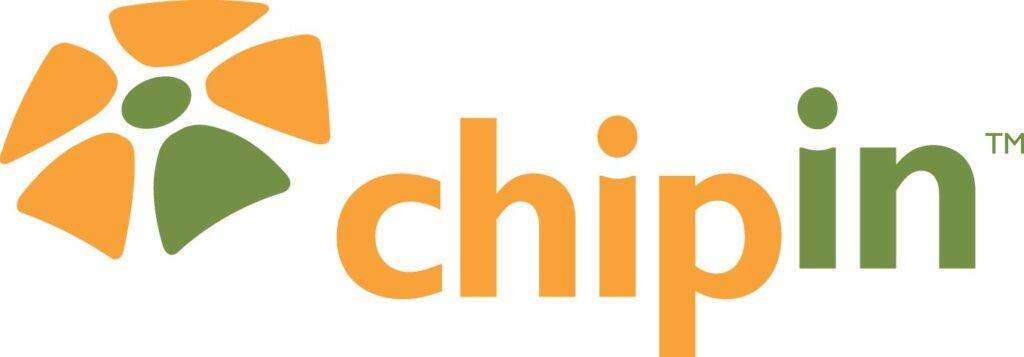 Chip-in logo